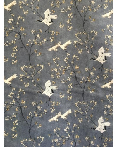 Toile provence - Airone